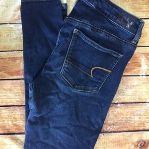 American Eagle Jegging Jeans 30 x 26